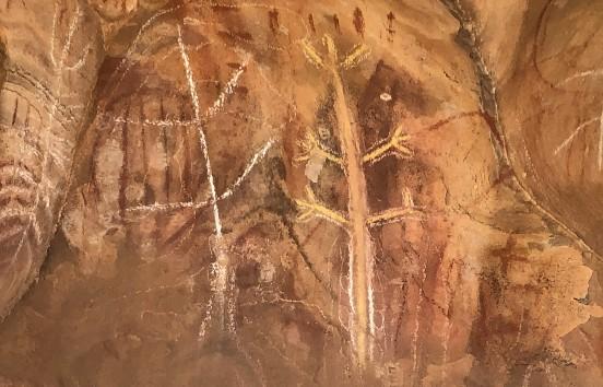 Akurra Rock Art